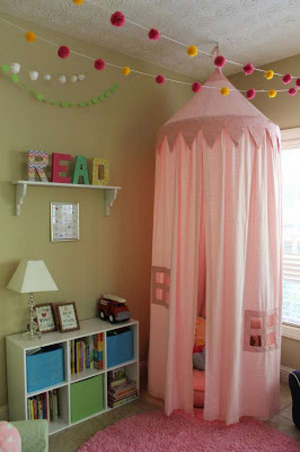 16 brilliant little diy ideas you can do for your kids for Brilliant small kids beds