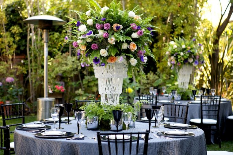 10 absolutely stunning ideas for a perfect wedding table decoration ...